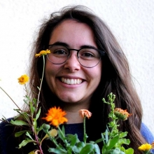Profile picture for user Sofia Cae