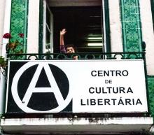 Profile picture for user Centro de Cultura Libertária
