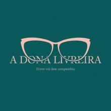 Profile picture for user A Dona Livreira
