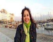 Profile picture for user MariSampaio