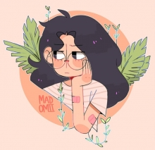 Profile picture for user Ana.s