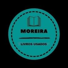 Profile picture for user Moreira Livros Usados